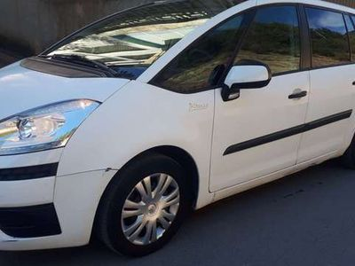 usado Citroën C4 Picasso 1.6 VTi Business