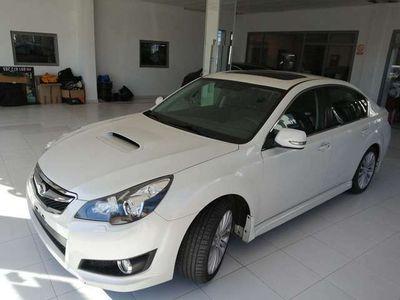 usado Subaru Legacy 2.0D Limited Plus