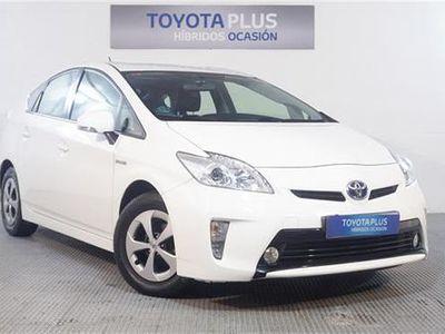 usado Toyota Prius 1.8 HSD Advance