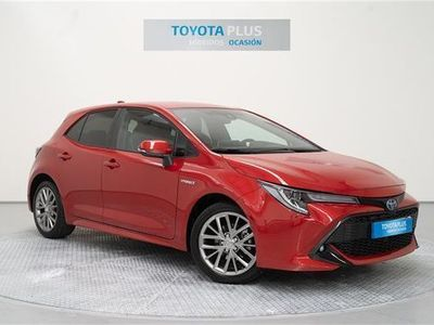 usado Toyota Corolla 125H Feel!