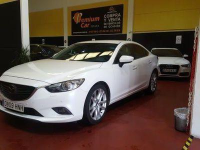 usado Mazda 6 2.5 Luxury+P.Premium+P.Travel Aut. Luxury