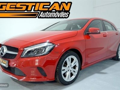 second-hand Mercedes A200 Clase Ad Style