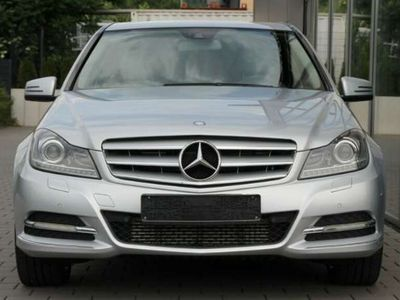 usado Mercedes C200 BE Avantgarde 7G Plus