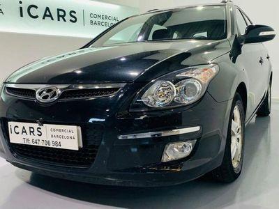 usado Hyundai i30 CW 1.6CRDI Comfort GLS
