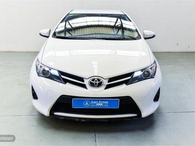brugt Toyota Auris 130 Active
