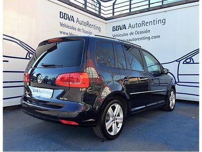 usado VW Touran 2.0TDI Sport DSG 177CV