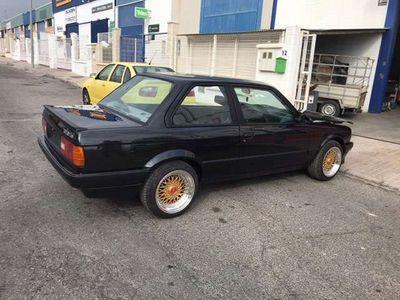 usado BMW 318 Serie 3 E30 S