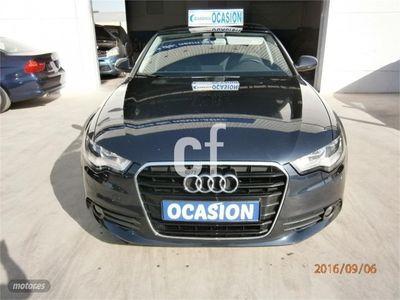 usado Audi A6 Avant 2.0 TDI 136cv multitronic DPF