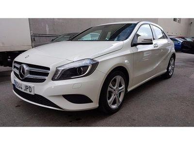 usado Mercedes A180 A 180 Clasediésel Urban. PVP 20500€.