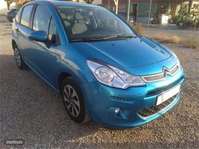usado Citroën C3 Puretech 82cv Tonic