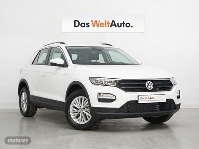 begagnad VW T-Roc 1.6TDI Edition