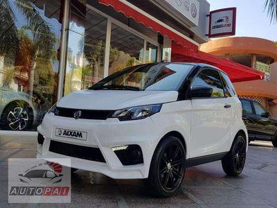 usado Aixam City Coupe S9 SPORTCOUPÉ