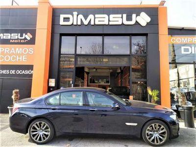usado BMW 750 iA