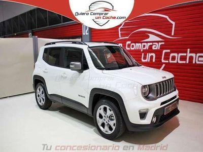 usado Jeep Renegade 1.0 Longitude 4x2