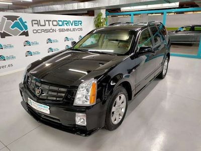 usado Cadillac SRX 3.6 V6 Sports Edition AWD Aut.