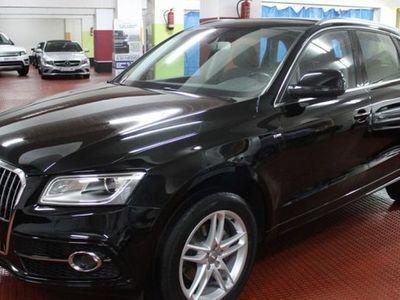 usado Audi Q5 2.0TDI Ambiente Plus 150