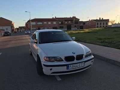 usado BMW 330 Cambio Automático, 6 Cilindros, Faros Bixenon