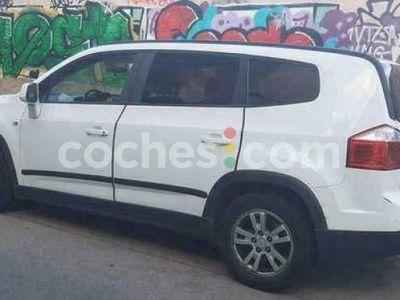 usado Chevrolet Orlando 2.0vcdi Lt 130 cv en Barcelona