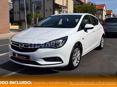 usado Opel Astra 1.6 Cdti 110cv Selective 5p