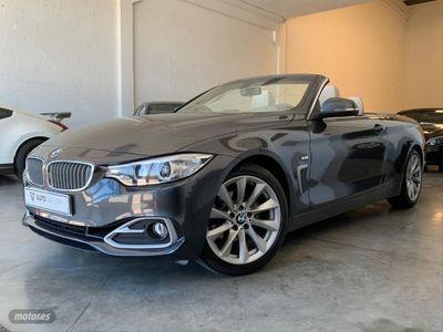 usado BMW 420 Serie 4 i