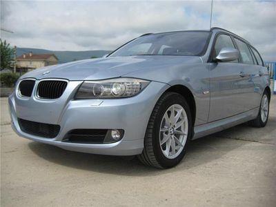 usado BMW 320 dA xDriveTouring/AUTO/XENON/NAVI PROF/SPORT