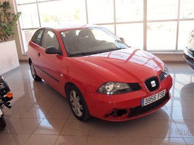 usado Seat Ibiza 1.6 16V Sportrider 105