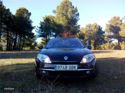 gebraucht Renault Laguna Privilege 2.0dCi 130CV