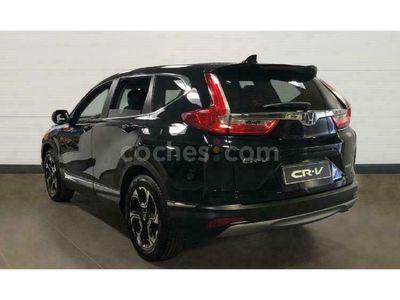usado Honda CR-V 2.0 I-MMD HYBRID ELEGANCE CVT 184 5P