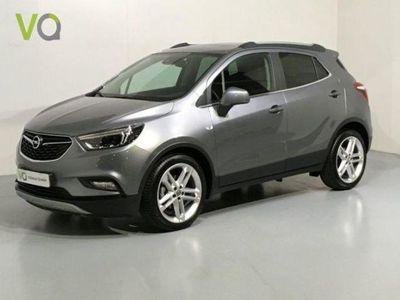 usado Opel Mokka INNOVATION 1.4 T 140 CV 2WD 5P