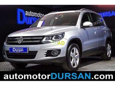 usado VW Tiguan 2.0tdi Bmt Sport 4motion Dsg 150 '15