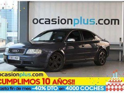 usado Audi S6 S6quattro Tiptronic