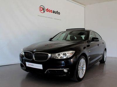 usado BMW 320 Gran Turismo Serie 3 DIESEL 184 CV X DRIVE AUT.