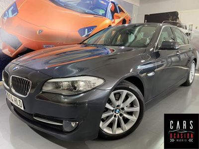 usado BMW 530 Serie 5 F10 Diesel