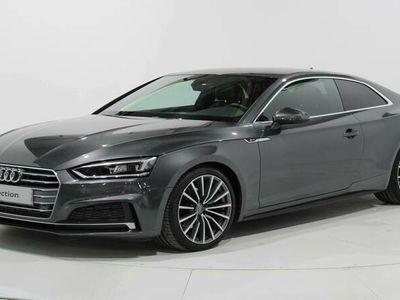 usado Audi A5 Coupé 2.0 TFSI S Line S-T 140kW