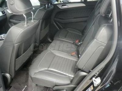 usado Mercedes GLS350 Clase GlsD 4matic 5p. -16