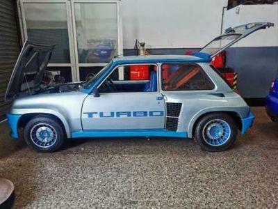 usado Renault R5 Turbo I