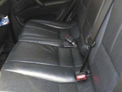usado Mercedes ML320 Clase MAUTO -02