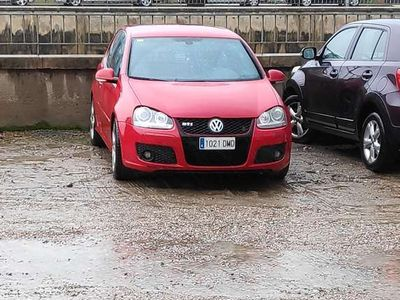 usado VW Golf GTI 2.0 TFSI
