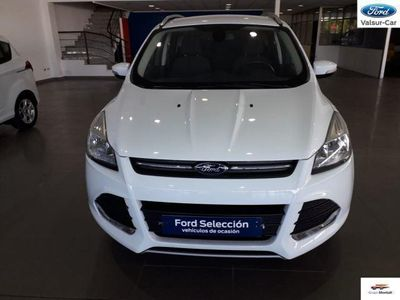 usado Ford Kuga 1.5TDCi Auto S&S Trend 4x2 120