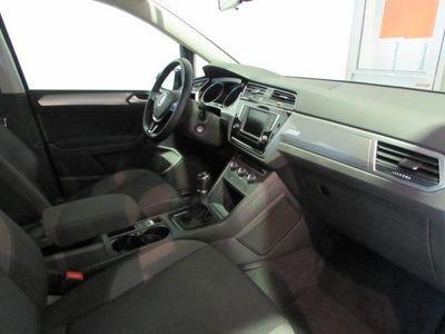 usado VW Touran Edition 1.6 TDI CR 110CV BMT