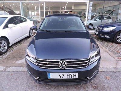 usado VW Passat TDi **257€/MES SIN ENTRADA**