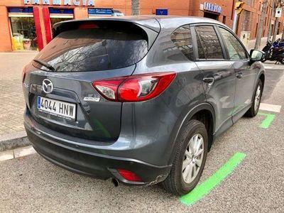 usado Mazda CX-5 2.0 Style Navegador 4WD