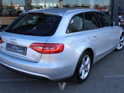 usado Audi A4 Avant 2.0 Tdi 136cv Advanced Edition 5p. -13
