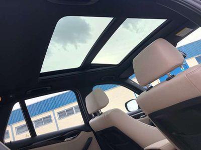 usado BMW X1 xDrive 23dA