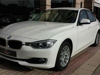 usado BMW 320 Serie 3 da Modern