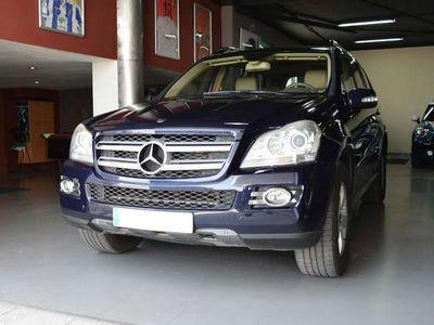 usado Mercedes GL320 CDI Aut.