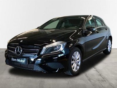 second-hand Mercedes A200 CDI / d Urban