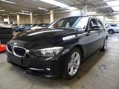 usado BMW 316 Serie 3 F30 Diesel Essential Plus M-Sport Edition
