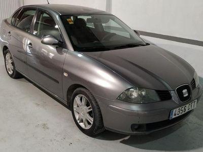 usado Seat Cordoba 1.9 TDI 100 CV STELLA