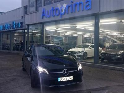 usado Mercedes A200 Clase AD Urban 5p. -16